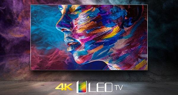 Hisense 4K televize vás pohltí skvělým obrazem a nízkou cenou