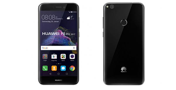 Huawei P8 Lite (2017) míří na náš trh