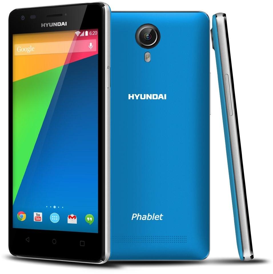 Hyundai Cyrus HP514Q je skvělý telefon za rozumnou cenu