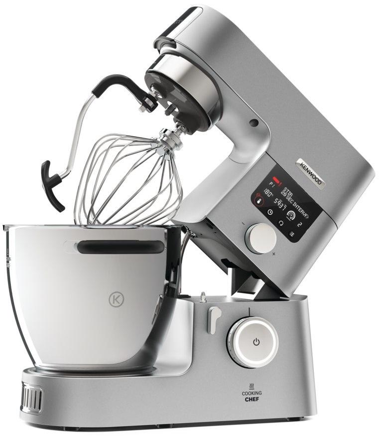 Planetární kuchyňské roboty