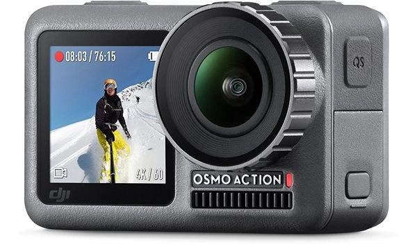 Akční a Outdoor kamery GoPro