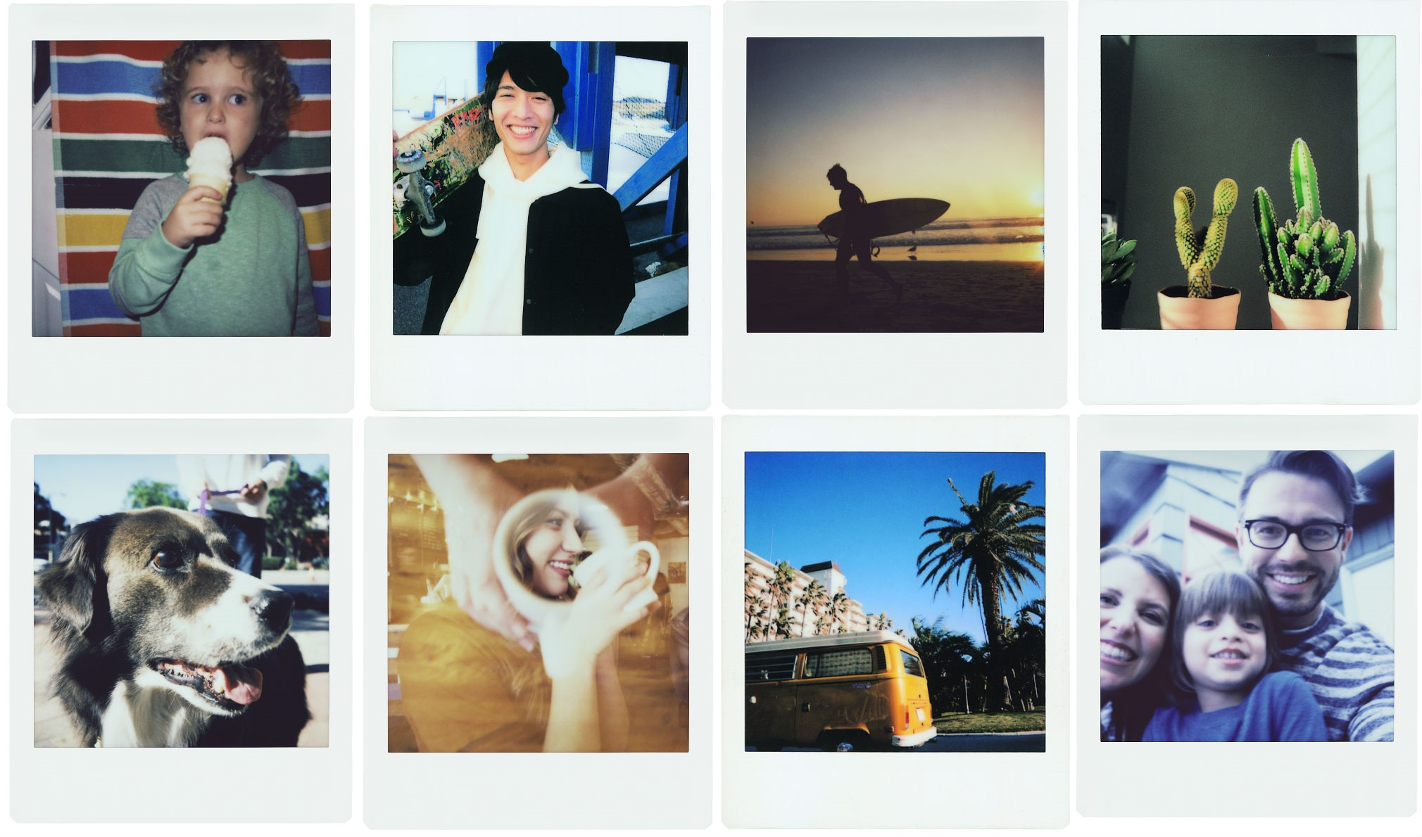 Fujifilm Instax SQ6 Square Taylor Swift; instantní fotografie;