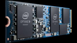 Intel Optane H10 512GB