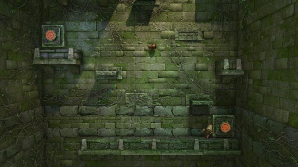 Knack 2; Gameplay: hrdnia, puzzle