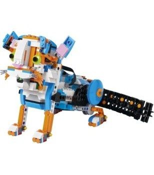 Lego Boost - Kocour Frankie