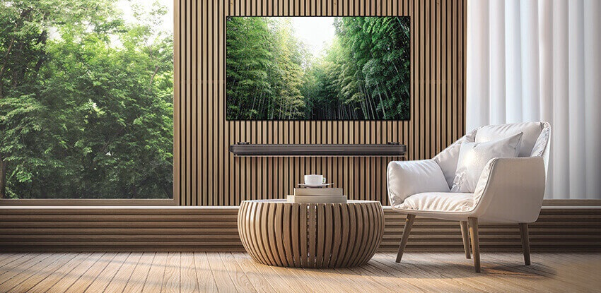 Špičková LG OLED TV
