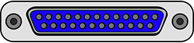 LPT port