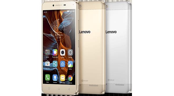 Recenze Lenovo K5