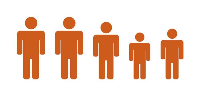 Pět uživatelů