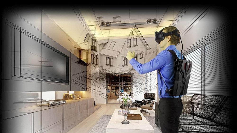 MSI VR One Backpack - ideální řešení pro VR