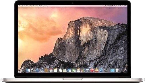 MacBook Pro 15″