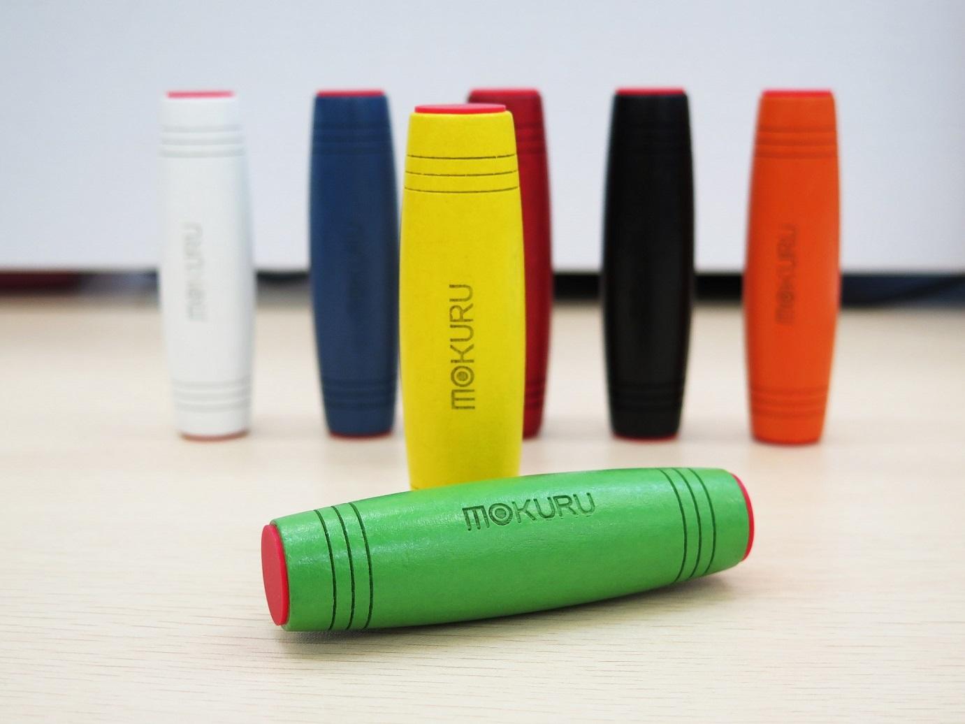 Mokuru; barevné varianty