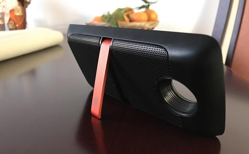Lenovo Moto Mods Reproduktor JBL SoundBoost Black