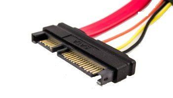 Napájecí SATA kabel
