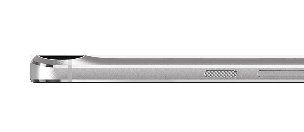 Huawei Nexus 6P – 7,3 mm tenký