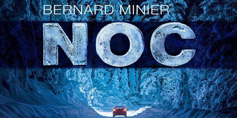 Noc – Bernard Minier již počtvrté povolává Martina Servaze do boje se sériovým vrahem