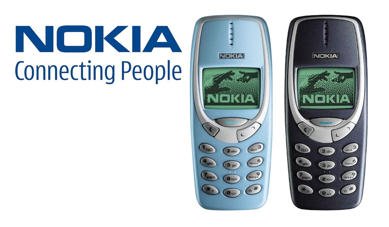 Nokia 3310 je legenda, na kterou se nezapomíná