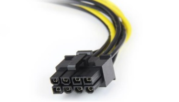 PCIe kabel