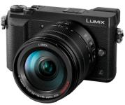 Bezzrcadlovka Panasonic Lumix DMC-GX80