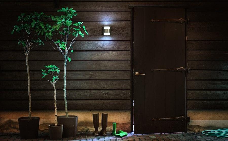 Philips Grass - elegantní venkovní osvětlení