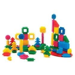 Plastové stavebnice