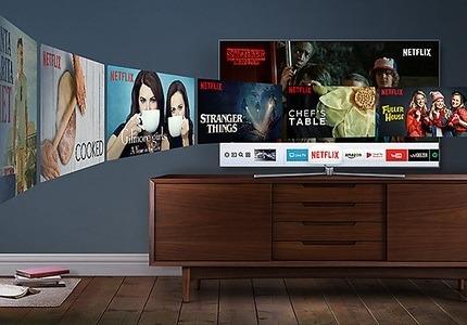 Platforma Q Smart u Smart TV