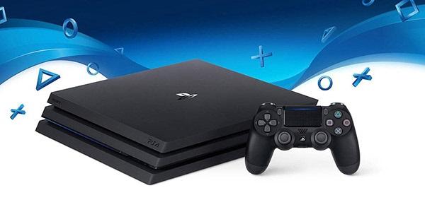 Nový PlayStation 4 Pro, více výkonu a 4K rozlišení
