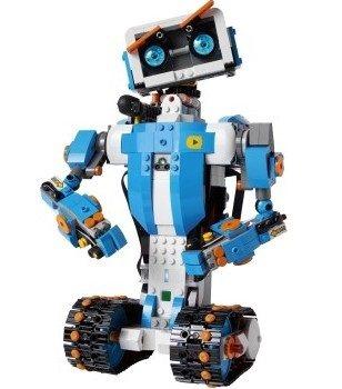 Lego Boost - Robot Vernie