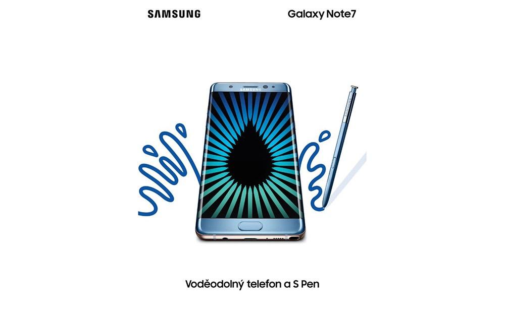 Samsung Galaxy Note 7 - S Pen