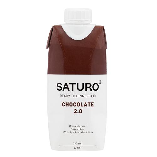 Saturo drink čokoláda