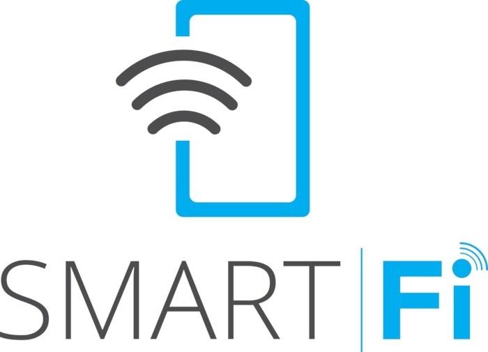 Smart-Fi; logo