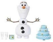 Sněhulák Olaf