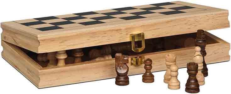 Šachy – společenská hra pro dva