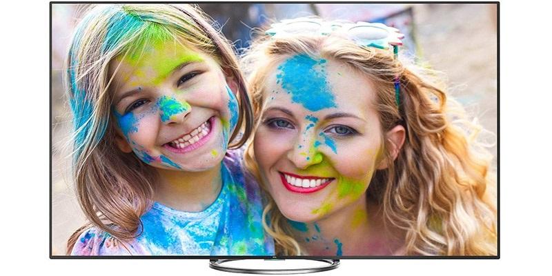 "UHD Smart televizor TCL 50"""