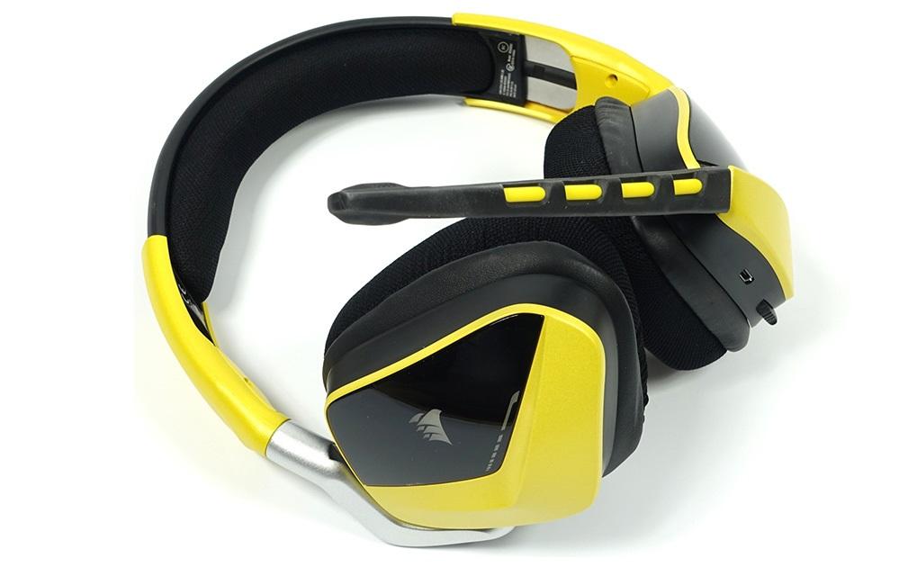 Corsair VOID Gaming Wireless