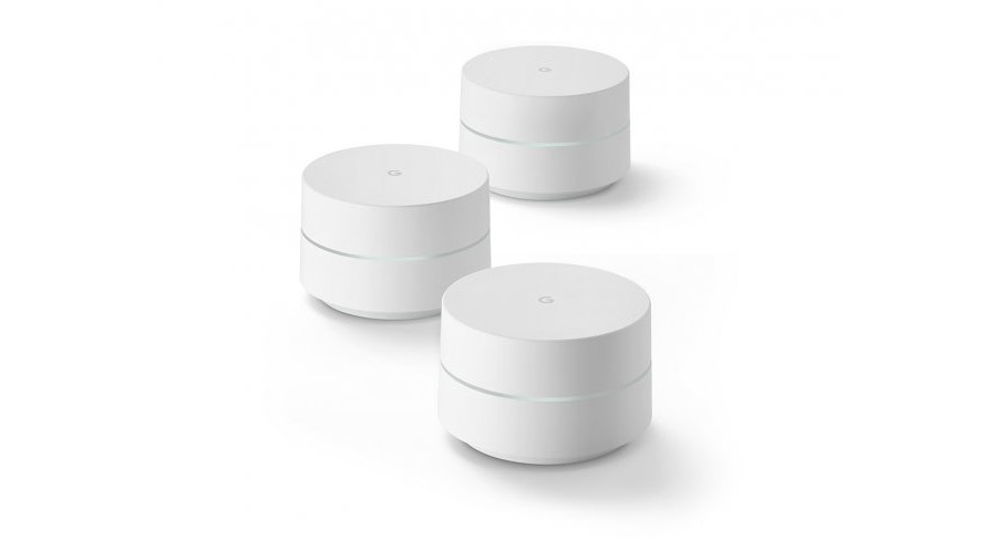 WiFi router Google