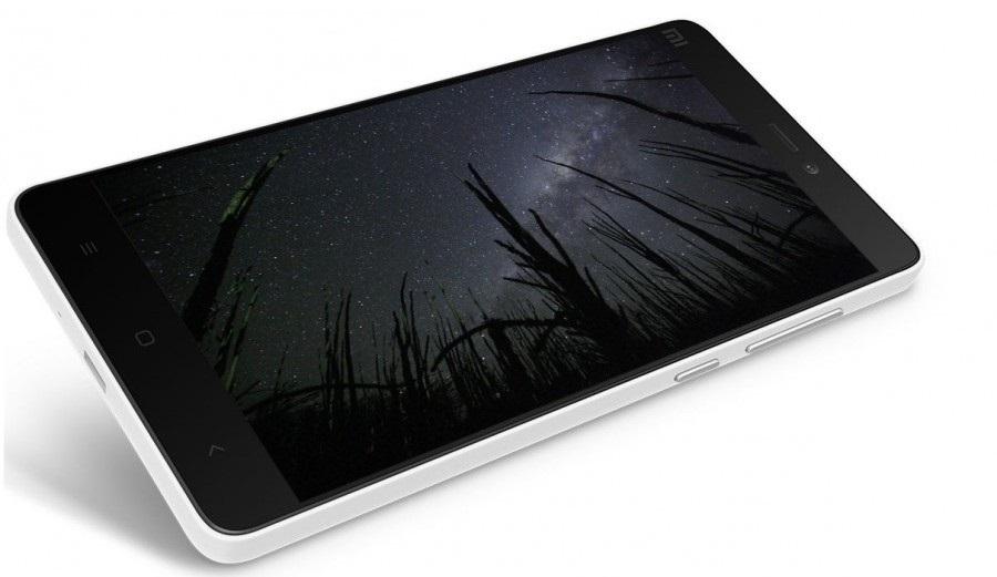 Xiaomi Mi4c - vysoký výkon