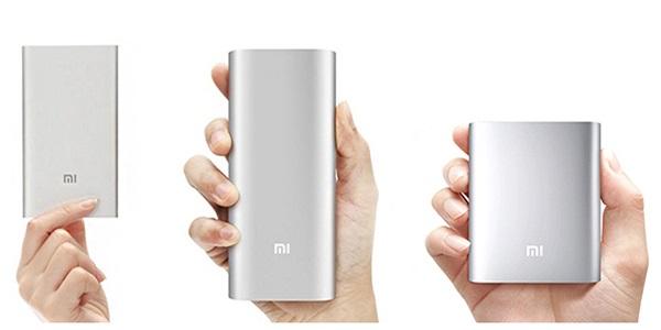 Powerbanka Xiaomi s 16 000mAh kapacitou dobije váš mobilní telefon několikrát