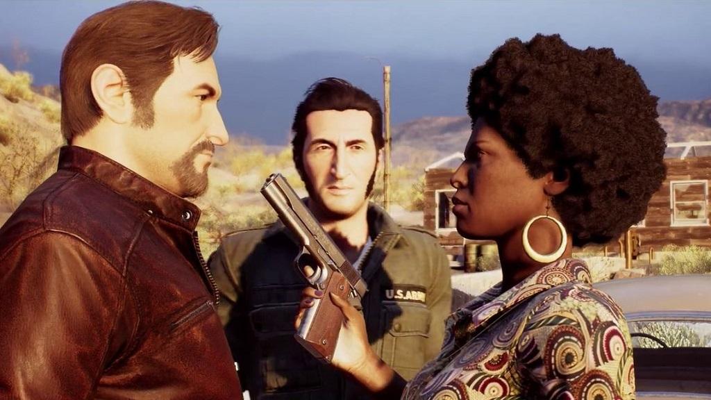 A Way Out; Nejlepší hry