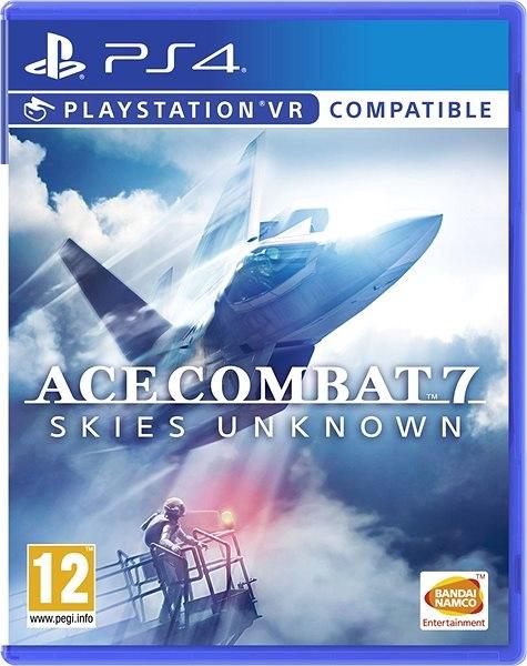 Ace Combat 7: Skies Unknown; recenze