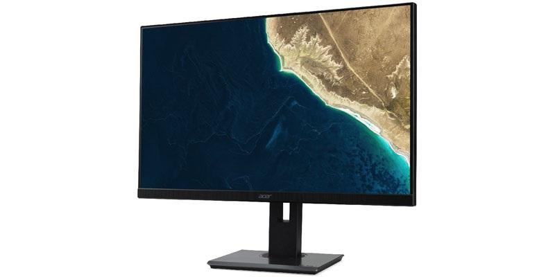 """Monitor Acer B247Ybmiprzx je všestranný 24"""" elegán"""