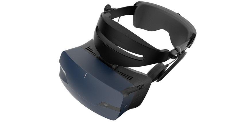 Headset Acer OJO 500