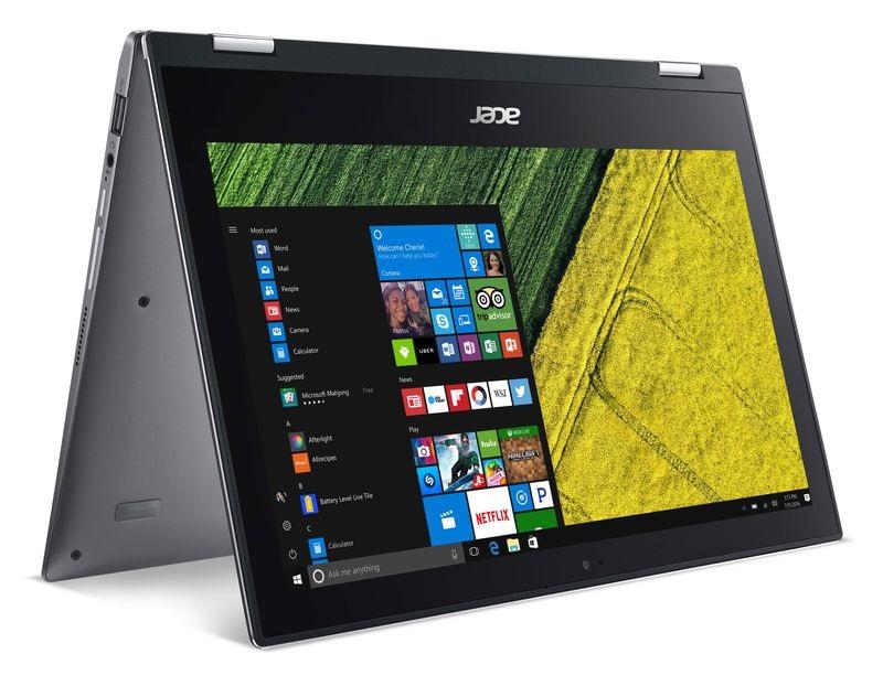 Dostupný Acer Spin 1