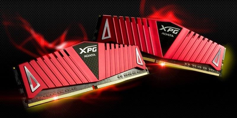 SSD disky a paměti ADATA nakopnou vaše PC