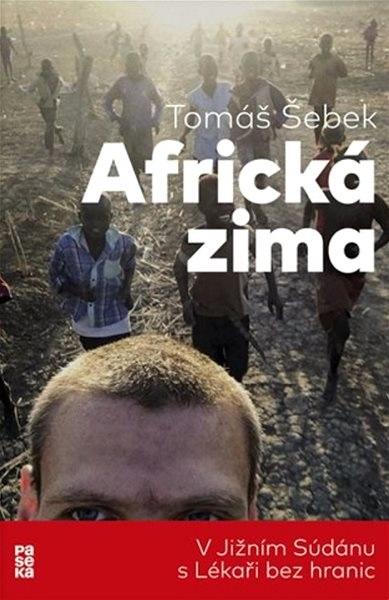 Africká Zima; Tomáš Šebek