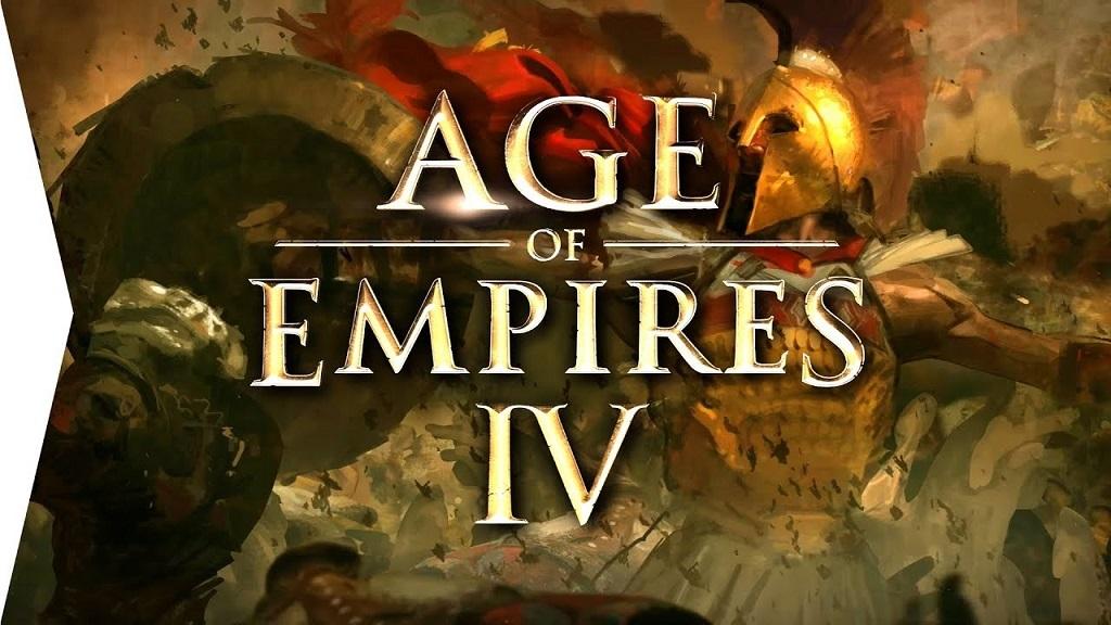 E3 2018; Age of Empires IV
