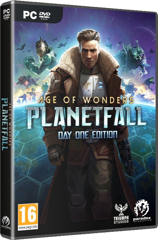 Age of Wonders: Planetfall; recenze