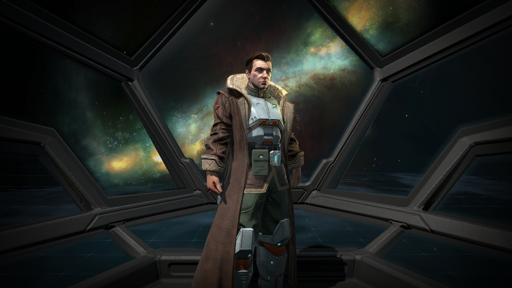 Age of Wonders: Planetfall; screenshot: velitel