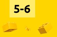 LEGO 5-6 let