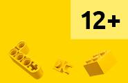 LEGO 12+